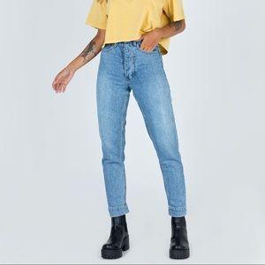 Thrills co Winnie jeans